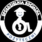 logo spółdzielni pożyteczni